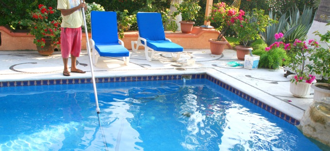Advice On Swimming Pool Maintenance Tropix Pools Outdoor Living