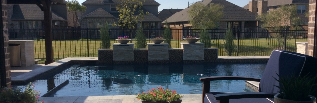Dallas Pool Spa Construction
